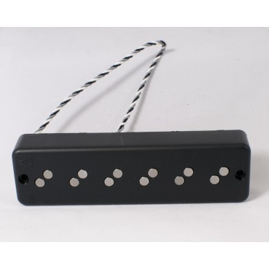Nordstrand Big Split 6 String Split Coil Bridge Pickup
