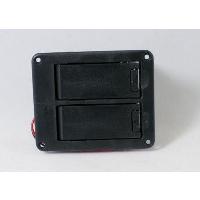 18v Volt Battery Box Compartment
