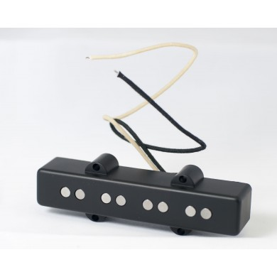 Nordstrand NJ4 4 String Jazz S Size Single Coil Neck Pickup