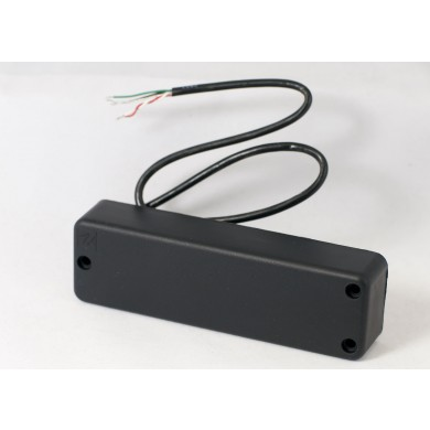 Nordstrand Dual Blade Neo 6 String Dual Coil Neck Pickup