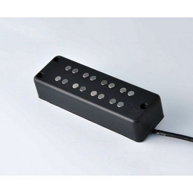 Nordstrand DC4 4 String Series Dual Coil Neck Pickup