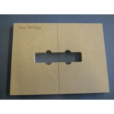 fender custom 60s jazz bass pickup set 099 2101 000 best bass mike plyler 1 2 thick mdf jazz l size template