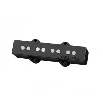 Delano JC4 AL 4 String Jazz L Size Single Coil Bridge Pickup
