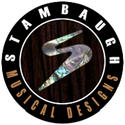 Stambaugh Musical Designs Logo